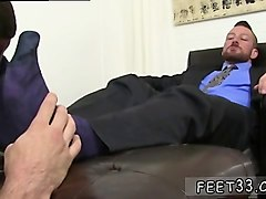 gay porn feet movie hugh has heard how excellent ricky is at