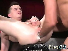 anal fisting steps movie gay aiden woods is on his back and