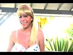 Joanna Jet Summer Dress Cougar 23 Oct 2015