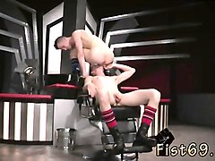 straight guys getting fist fucked gay axel abysse and matt w