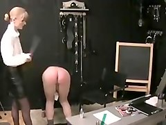 teacher humiliated her nasty boy