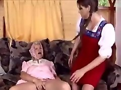 Old and Young Lesbians three