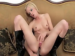 Hottest pornstar in best small tits, hd sex clip
