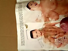 linsey dawn mckenzie shared porn mag cum tribute 2