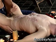 gay young guys fuck older men wanked and waxed to the limit