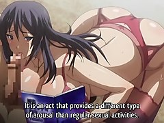 big breasted whores loves to suck fat cocks in this hentai cartoon