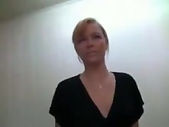Married wife loves cheated anal and suck