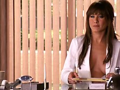 Horrible Bosses Jennifer Aniston