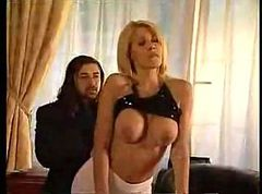 Milly Dabbraccio Is SoAnal With Boss