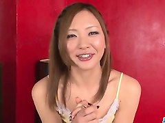 mio kuraki would love to suck and fuck this fat dick