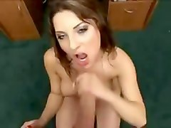 Oral sex performance 1