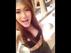 ladyboys fun in thailand