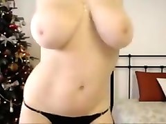 Busty Blonde Slut