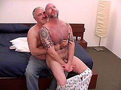 Jake Cruise & Tom Southern in Cruise Collection #51: Jake's Bear Hunt Scene 3 - Bromo