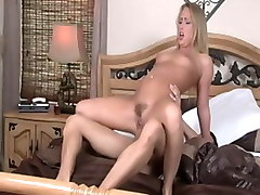 Fabulous pornstar Carter Cruise in horny small tits, oldie sex clip