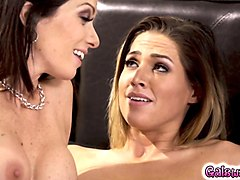 teen val dodds enjoy the oral
