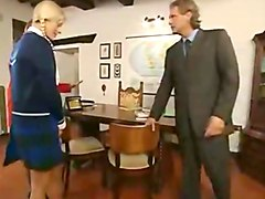 STP5 Headmaster And Teacher Give Her An Anal Lesson !