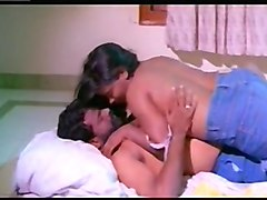 Unknown Actress Hot Scene