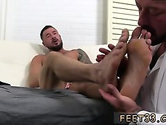 doctor sex stories gay xxx dolf's foot doctor hugh hunter