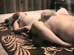 Exotic Amateur movie with Grannies, Mature scenes