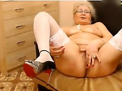 Crazy Homemade movie with Big Tits, Grannies scenes