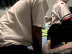 teens spanking men gay kelly beats the down hard