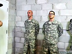 military gay ass movie first time good anal training