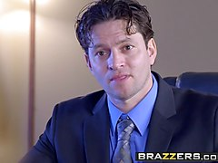 brazzers - brazzers exxtra - melissa moore and preston parker - your principal