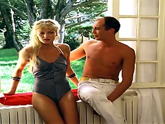 Pauline at the Beach (1983) Arielle Dombasle, Rosette