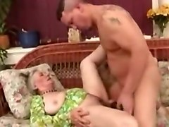 Crazy Homemade clip with BBW, Grannies scenes