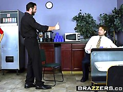 brazzers - brazzers exxtra - ashley fires and