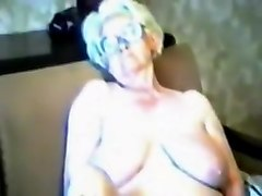 Horny Amateur movie with Grannies, BBW scenes