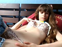 Mimi_morgane87 amateur video on 08/14/14 08:30 from Chaturbate