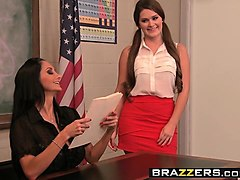 brazzers - hot and mean - abby cross abigail