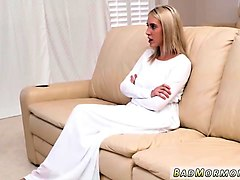 blonde granny fucking xxx brother rey has a dirty little sec