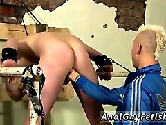 men naked bondage outdoors gay first time an anal assault fo