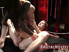 house slave feet and extreme orgasm excited youthfull touris