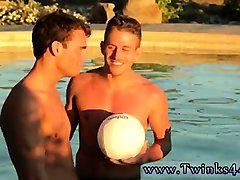 hardcore gay video there, max coaxes phenix to let him deep-