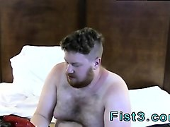 fist gay tube and guy cums from fisting say hello to fisting