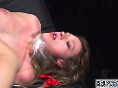 wife brutal face fuck poor callie calypso.