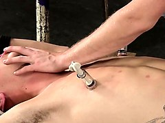 sean taylor drills his slave tristan crown from behind