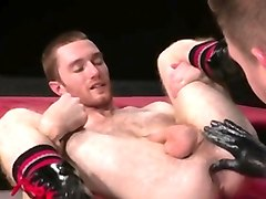 guy anal fist movietures gay wet and stretched.