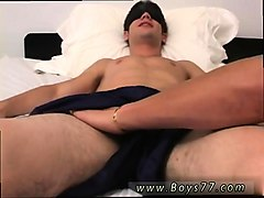 boy gay sex hand job video twink fuck when he commences to c