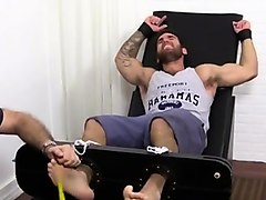 gay latino hairy feet up first time chase lachance is back f