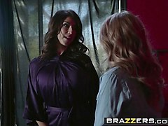 brazzers - hot and mean - arya fae raven hart