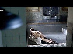 olga kurylenko - sex with older man, naked in shower, full frontal - l&#039_annulaire (2005)