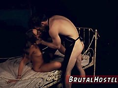 extreme brutal gangbang roxy bell first time fed up with wai