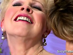 bisexual grannies fucking male escort
