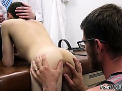 old men fuck boys gay sex videos doctor's office visit