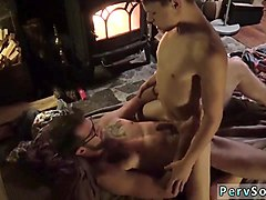 boys gay sex fuck and french nude in school dad family cabin